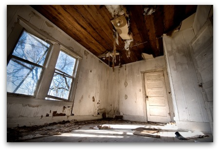 the hidden side of distressed or foreclosed homes – prosperity for